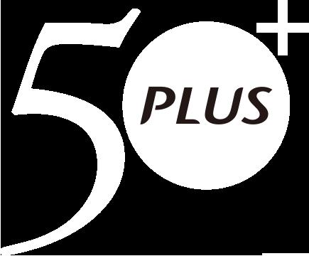 50+FiftyPlus