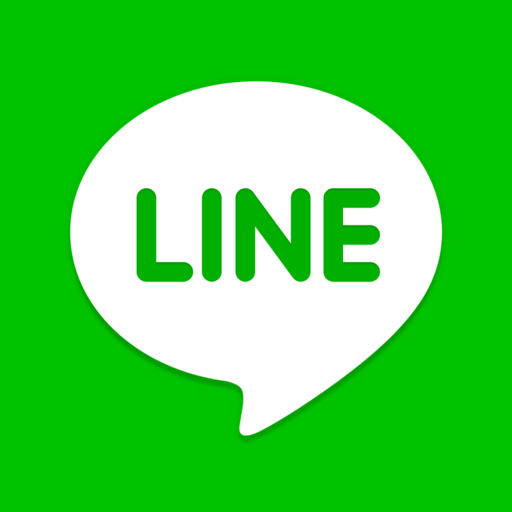 分享給LINE好友 !